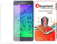 Supertech Tempered Glass Guard for Samsung Galaxy A3