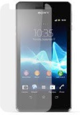 Corcepts Tempered Glass Guard for Sony Xperia V 4.3 Inch Screen Guard