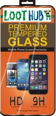 Loothub LOO590 Tempered Glass for Micromax Canvas A1 Android