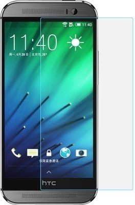 Gulivers GliGlaxx21 Tempered Glass for HTC Desire 620