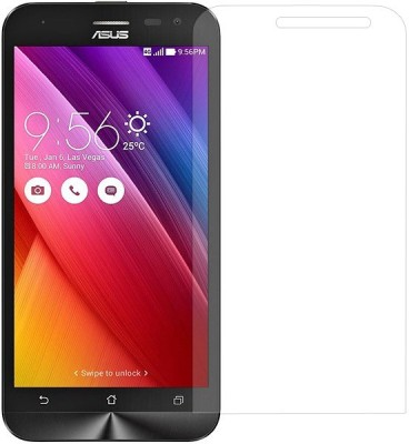 Konnect ASUS Zen phone lazer 5 Inch Tempered Glass for ASUS
