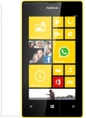 Accurate 3463 Tempered Glass for Nokia Lumia 520