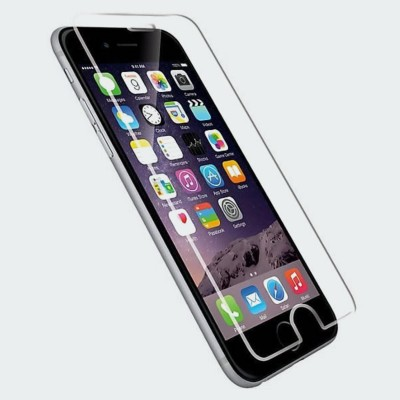 Zeeal A151154DSS4DSF4 Tempered Glass for Apple iPhone 6