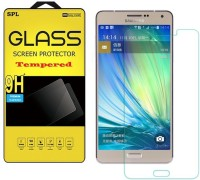 9H Tempered Glass Guard for Samsung Galaxy A3