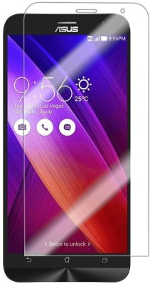 Buynow Tempered Glass Guard for Asus Zenfoe 5