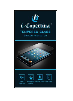 iCopertina Screen - 73 Tempered Glass for Micromax Canvas Spark Q380