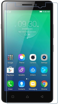 BS Enterprise Lenovo P1M Tempered Glass by BS Enterprise Tempered Glass for Lenovo P1M