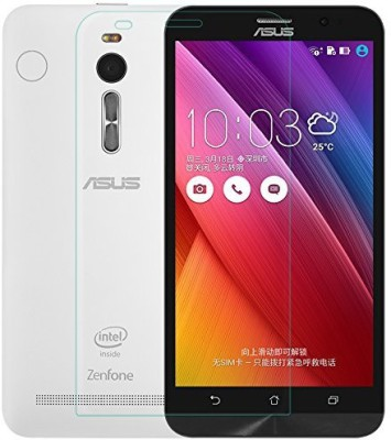 Moixon MXN-TG-AsusZenfone2-1 Tempered Glass for Asus Zenfone 2 ZE551ML