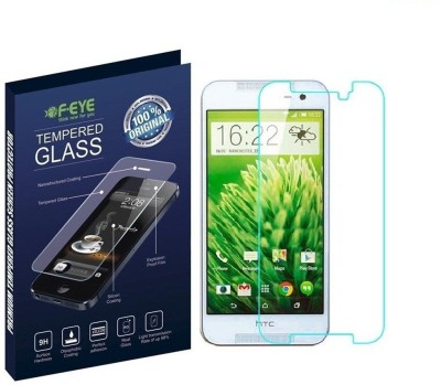 FEYE FMT-131 Premium Quality Tempered Glass for HTC Butterfly 2