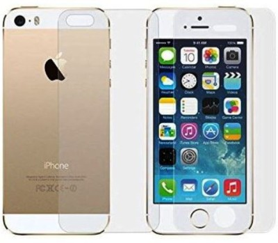 Unico UN-10020 Tempered Glass for Apple iPhone 5/5s
