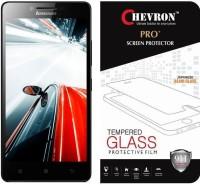Chevron Tempered Glass Guard for Lenovo A6010
