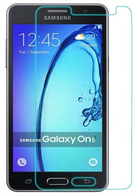 Fashion Fobia GALAXY On-5 Tempered Glass for Samsung On5
