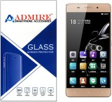 Admire Tempered Glass Guard for Gionee M...