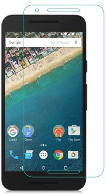 PrixCracker 9H-027 Tempered Glass for LG Nexus 5x
