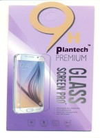 Plantech Tempered Glass Guard for Nokia X2-Dual Sim