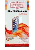 KONARRK Tempered Glass Guard for HTC One...