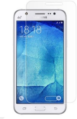 Bee Fone Tempered Glass Guard for Samsung Galaxy J7 (2016 Edition)