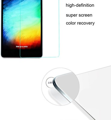 White Panther W10 2.5D Curved Edges Tempered Glass for Xiaomi Mi4i