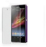 Anivet XP-z Tempered Glass for Sony Xper...
