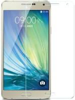 Dukancart Tempered Glass Guard for Samsung A7 SM-A700FD