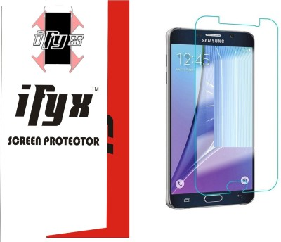 iFyx SG-A9-2.5D-Curve-Edges Tempered Glass for Samsung Galaxy A9