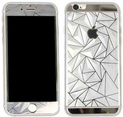My Style 3DTempered_017 Tempered Glass for Apple I phone 5S