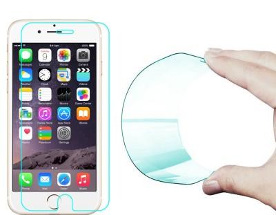 PraIQ 000003 Tempered Glass for Apple iPhone 6/6S Plus
