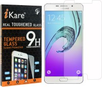 iKare Tempered Glass Guard for SAMSUNG Galaxy A7 2016 Edition