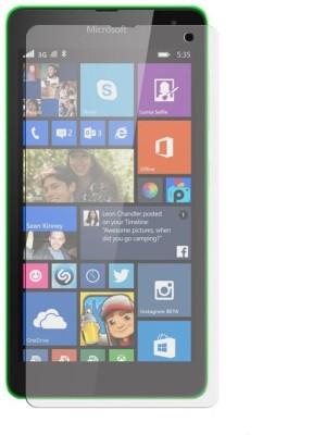 OLAC o-N535 Tempered Glass for Microsoft Lumia N535