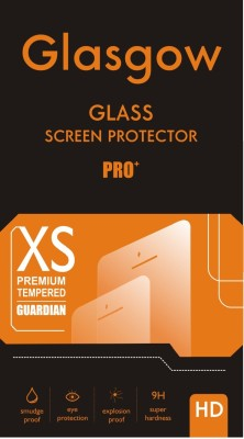 Glasgow Tempered Glass Guard for Samsung Galaxy E5