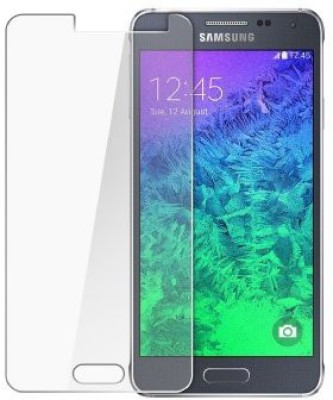KG Collection Tempered Glass Guard for Samsung Galaxy E7
