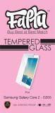 Faltu Tempered Glass Guard for Samsung G...