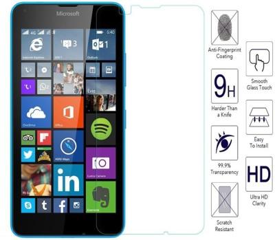 Crook Tempered Glass Guard for Nokia Lumia 540 XL