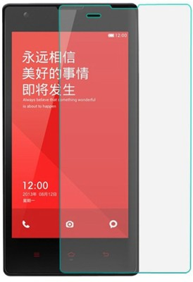 Dukancart Dcgpmi1 Tempered Glass for Xiaomi Red Mi 1S