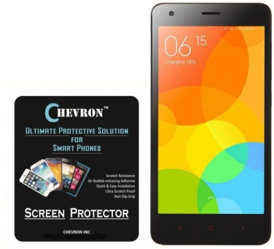 Chevron B517 AquaShieldz Pro Tempered Glass for Xiaomi Redmi 2