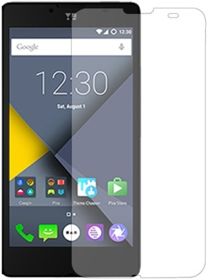 Best Buy B4 Perfect Fit Tempered Glass for Micromax Yu Yunique