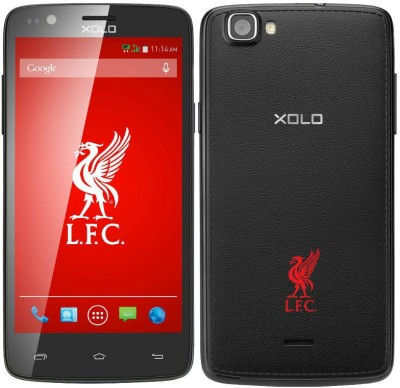 Diverts VV-86 Tempered Glass for Xolo One