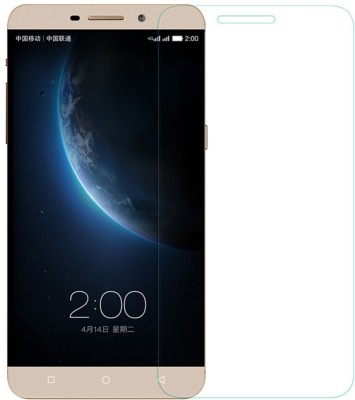 Mobicloths le 1s Tempered Glass for letv le 1s