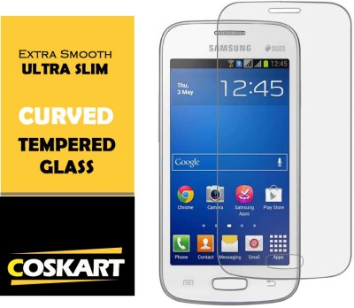 Coskart CT617 Tempered Glass for Samsung Galaxy Star Pro 7262
