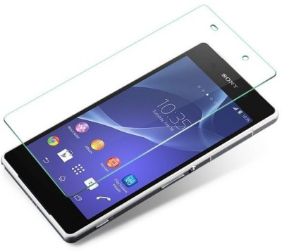 S-Softline Tempered Glass-2032 Screen Guard for Sony Xperia M