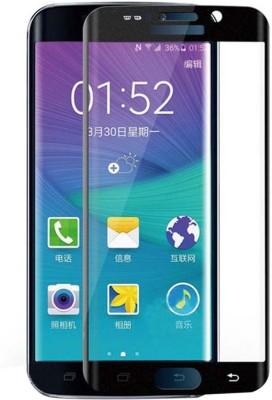 PraIQ MOS-157 Full Screen Tempered Glass for Samsung Galaxy S6 Edge