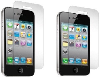 Cotab KD-Iphone 4s Tempered Glass for Apple iPhone 4S