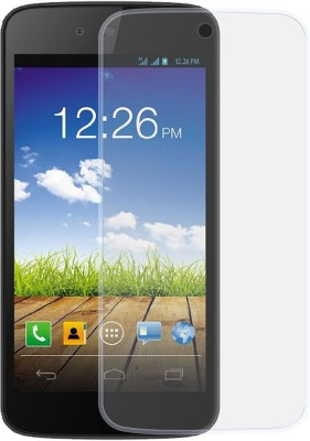 Digicube TG-76 Premium Quality Ultra Clear Tempered Glass for Micromax Canvas A1