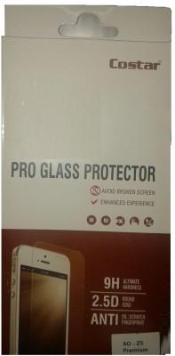 Costar SO Z5 PREMIUM Tempered Glass for sony Z5