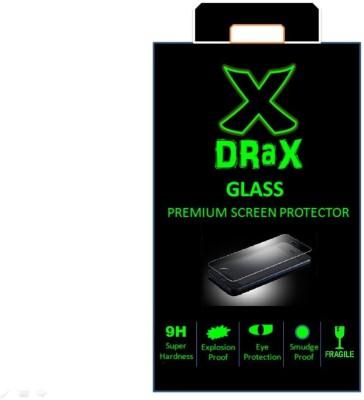 DRaX DRT866 Tempered Glass for Motorola Moto E (1st Gen)
