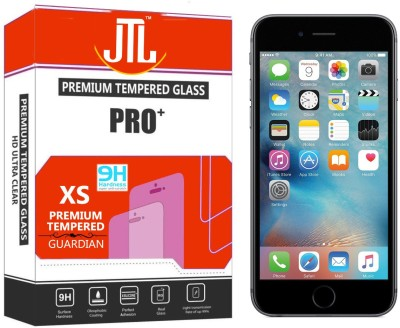 JTL HD Ultra Clear Tempered Glass 96 Tempered Glass for Apple iPhone 6