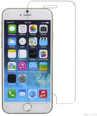 VJOY FTGC-SPB009PO1-0027 Tempered Glass for Apple iPhone 6 Plus