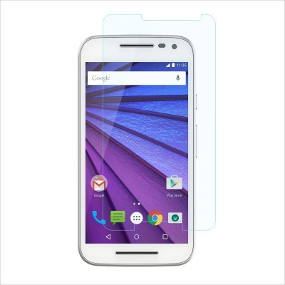 Stallion Hub Tempered Glass Guard for Motorola Moto G 3rd Generation
