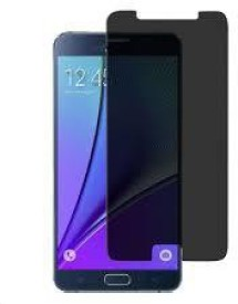 OMS ZONE Privacy Anti-spy Tempered Glass for samsung Galaxy J7