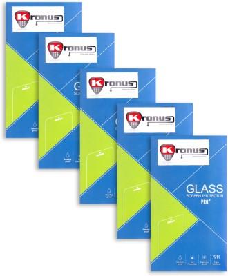 Kronus CTG-51 Tempered Glass for Gionee Marathon M4